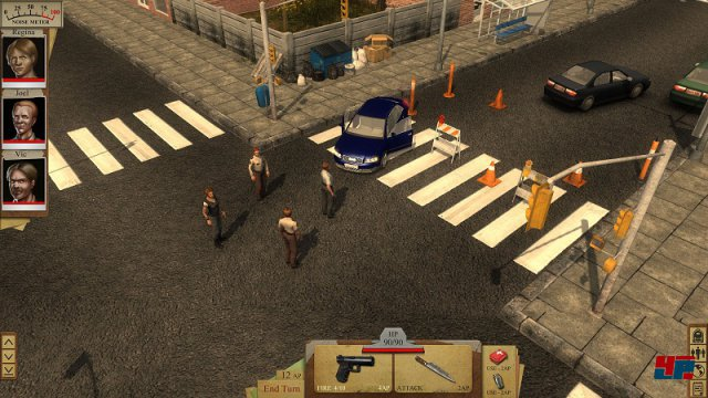 Screenshot - Dead State (PC) 92480120