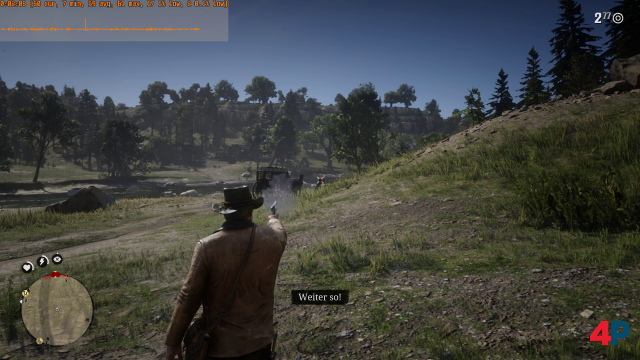 Screenshot - Red Dead Redemption 2 (PC) 92599805