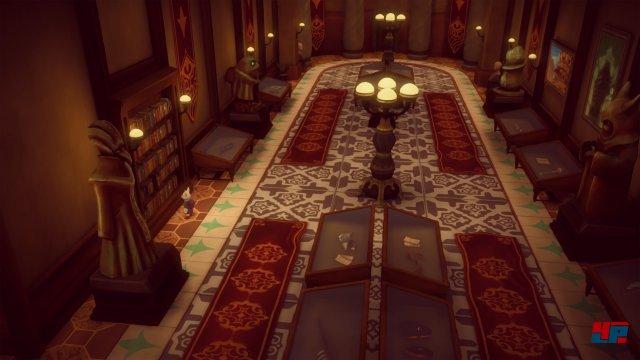Screenshot - Earthlock: Festival of Magic (PC) 92531634