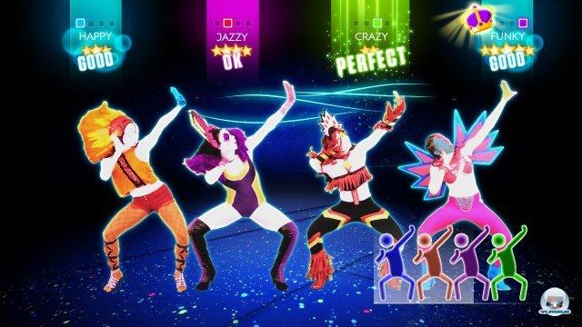 Screenshot - Just Dance 2014 (360) 92463266