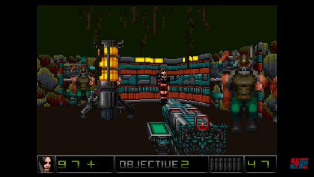 Screenshot - Merger 3D (PC)