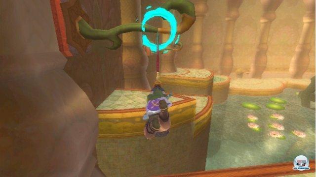 Screenshot - The Legend of Zelda: Skyward Sword (Wii) 2276602