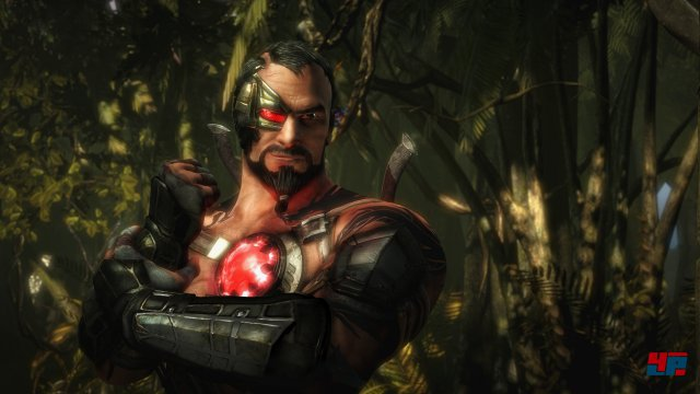 Screenshot - Mortal Kombat X (360) 92488002