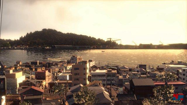 Screenshot - Yakuza 6: The Song of Life (PlayStation4Pro) 92561529