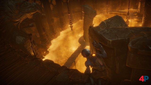 Screenshot - Oddworld: Soulstorm (PlayStation5)