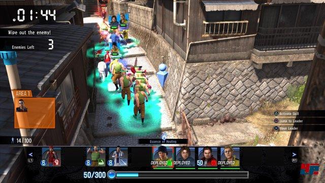 Screenshot - Yakuza 6: The Song of Life (PlayStation4Pro) 92561524