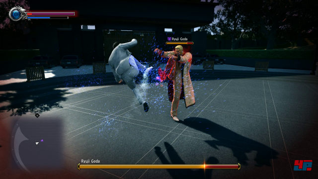 Screenshot - Yakuza Kiwami 2 (PC) 92586921