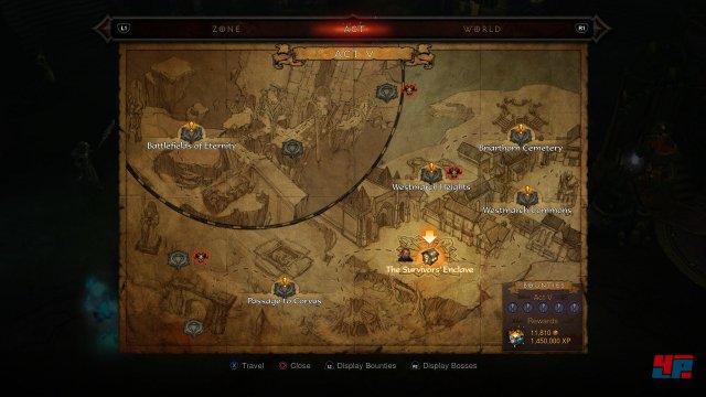 Screenshot - Diablo 3: Reaper of Souls (PlayStation4) 92488870