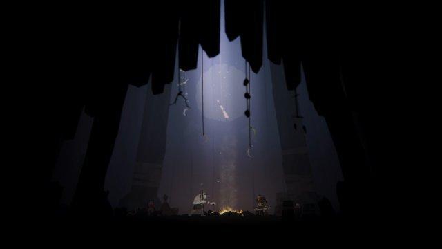 Screenshot - Unto The End (PC) 92630770