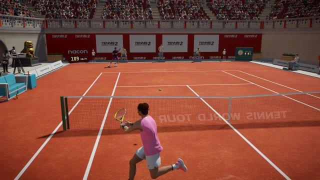 Screenshot - Tennis World Tour 2 (PS4) 92625838
