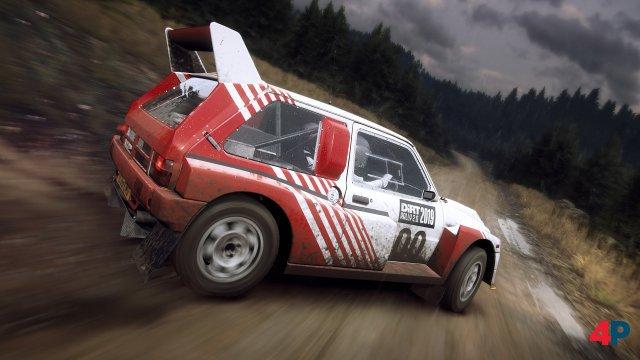 Screenshot - DiRT Rally 2.0 (PC)