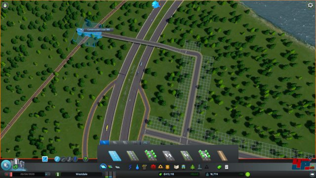 Screenshot - Cities: Skylines (PC) 92501049