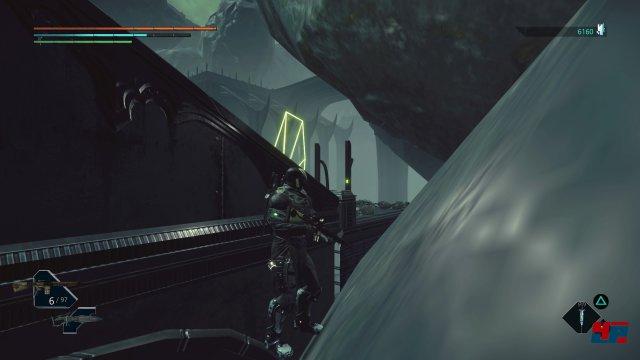 Screenshot - Immortal: Unchained (PS4) 92573609