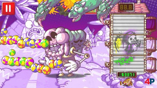 Screenshot - Gunhouse (PC)