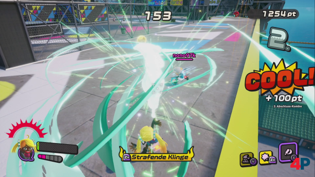 Screenshot - Ninjala (Switch) 92618239
