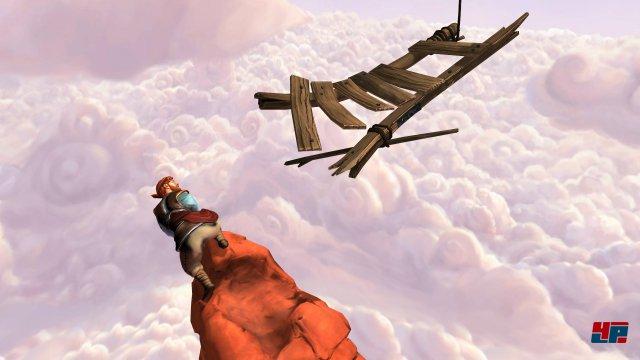 Screenshot - The Book of Unwritten Tales 2 (PC) 92497023
