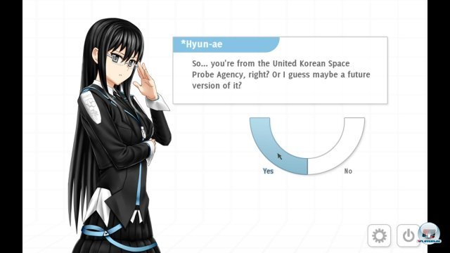 Screenshot - Analogue: A Hate Story (PC) 2354002