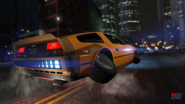 Screenshot - Grand Theft Auto 5 (PC) 92557082