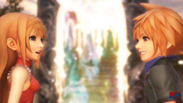 Screenshot - World of Final Fantasy (PlayStation4) 92514112