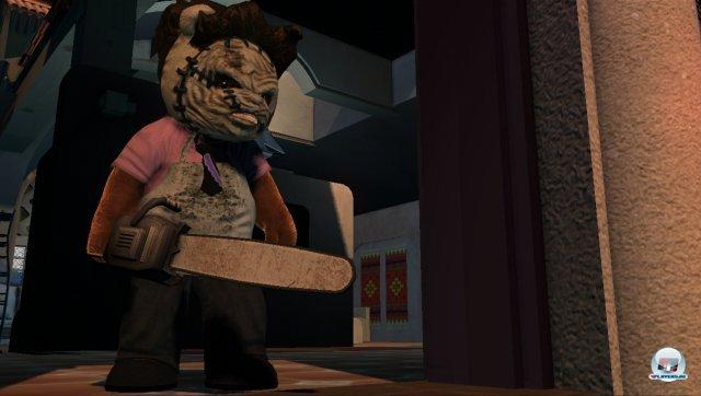 Screenshot - Naughty Bear: Panic in Paradise (360) 92412602
