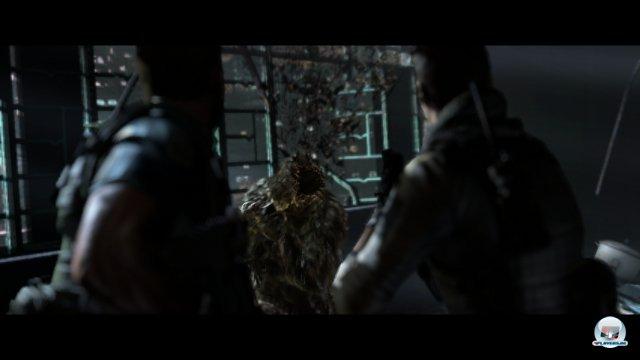 Screenshot - Resident Evil 6 (PlayStation3) 2338147