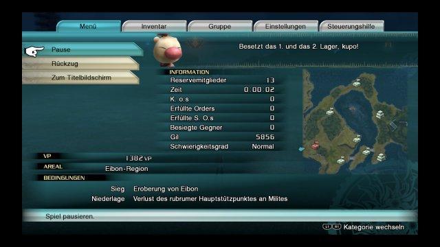 Screenshot - Final Fantasy Type-0 (PlayStation4) 92503180