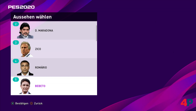 Screenshot - eFootball PES 2020 (PS4) 92596459