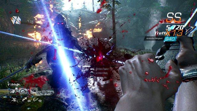 Screenshot - Bright Memory (XboxSeriesX)