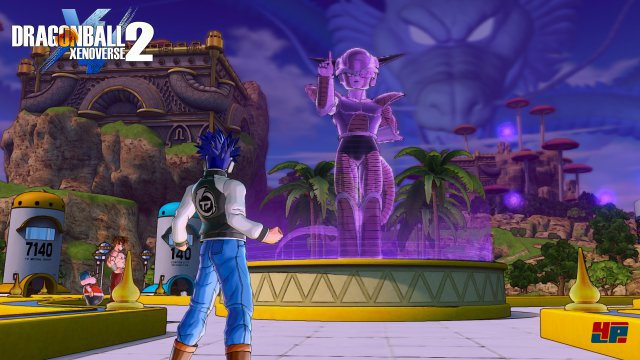 Screenshot - DragonBall Xenoverse 2 (PC) 92536876