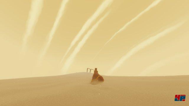 Screenshot - Journey (PlayStation4) 92510170