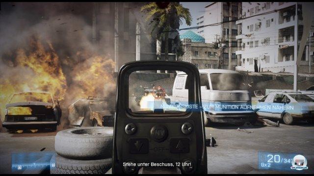 Screenshot - Battlefield 3 (360) 2280877