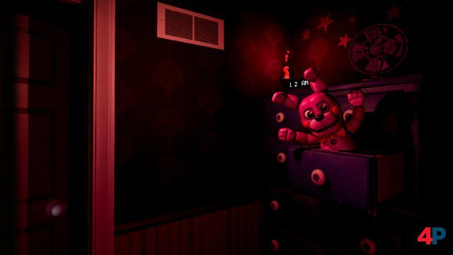 Screenshot - Five Nights at Freddy's VR: Help Wanted (HTCVive)
