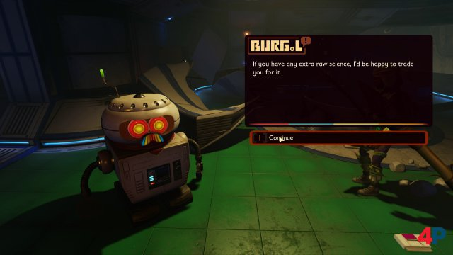 Screenshot - Grounded (PC) 92620899