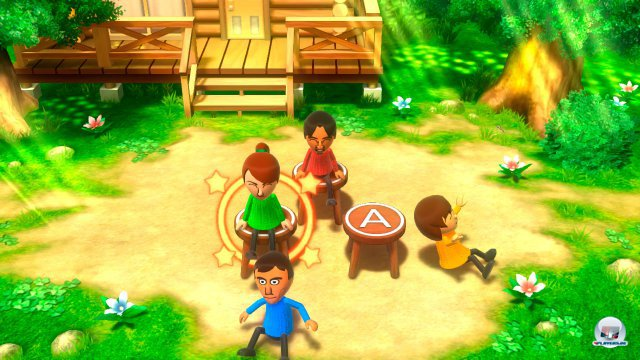 Screenshot - Wii Party U (Wii_U) 92469286