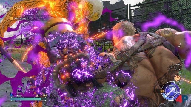 Screenshot - Contra: Rogue Corps (PlayStation4Pro) 92597067