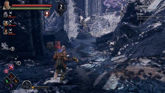Screenshot - Dungeons & Dragons: Dark Alliance (PC) 92644802