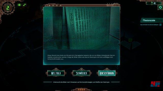 Screenshot - Warhammer 40.000: Mechanicus (Linux) 92579874