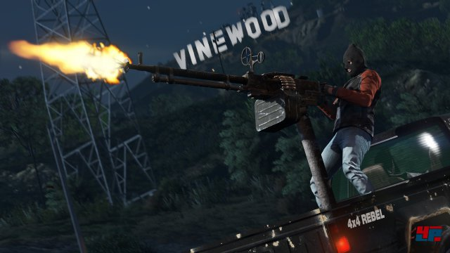 Screenshot - Grand Theft Auto 5 (360) 92500264