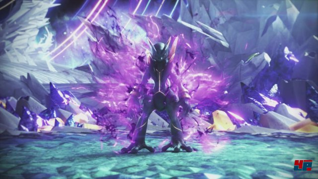 Screenshot - Pokémon Tekken (Wii_U)