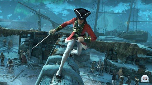 Screenshot - Assassin's Creed III (360) 2375717