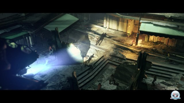 Screenshot - Resident Evil 6 (360) 2357592
