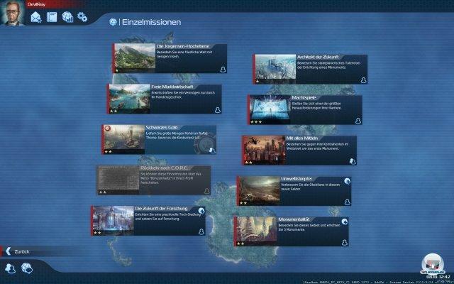 Screenshot - ANNO 2070 - Die Tiefsee (PC)