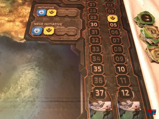 Screenshot - Cry Havoc (Spielkultur) 92559234