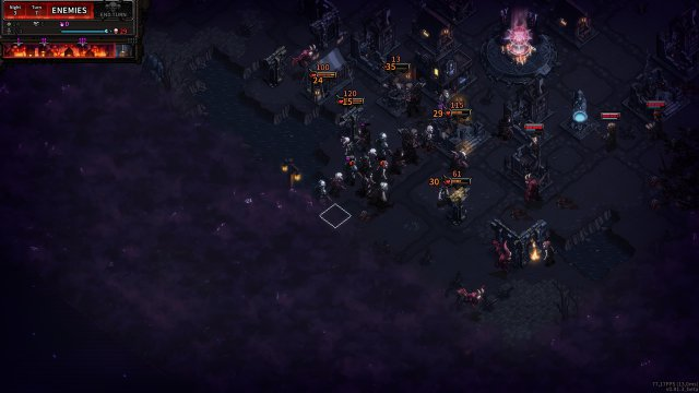 Screenshot - The Last Spell (PC) 92643740