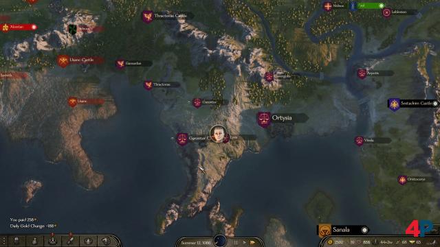 Screenshot - Mount & Blade 2: Bannerlord (PC) 92610339