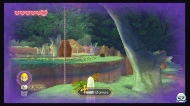 Screenshot - The Legend of Zelda: Skyward Sword (Wii) 2276457