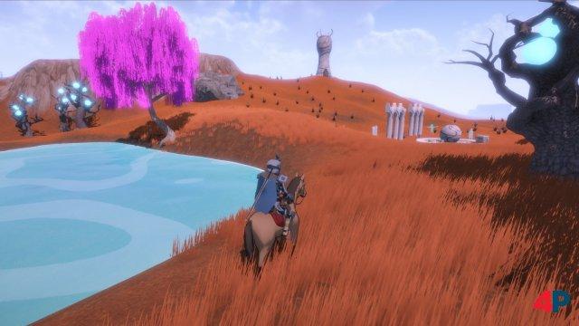 Screenshot - Gedonia (PC)