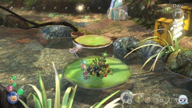 Screenshot - Pikmin 3 (Wii_U) 92460960