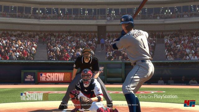 Screenshot - MLB The Show 18 (PS4) 92562903