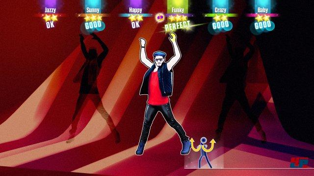 Screenshot - Just Dance 2016 (360) 92510801